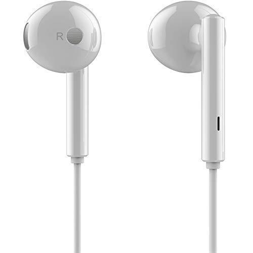 Original MI Earphones Basic with Mic for Xiaomi Redmi 3S Prime  White