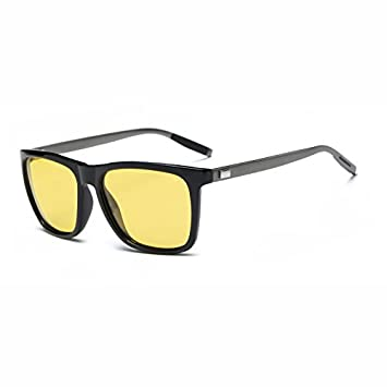 TL-Sunglasses Volver Aluminio Unisex Gafas de Sol ...