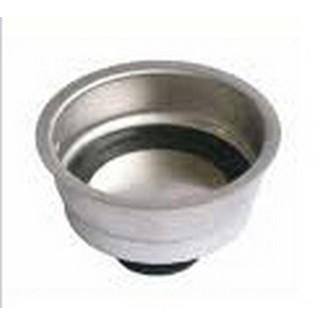 Delonghi - Filtro para cafetera (2 tazas): Amazon.es: Hogar