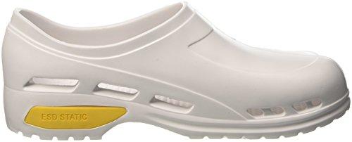 Mizura Leggera Gima 39 Ultra Bianco Colore Scarpa Professionale 7UU6vIgA