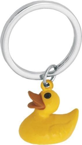 Dakota - llavero pato de goma, amarillo: Amazon.es: Hogar