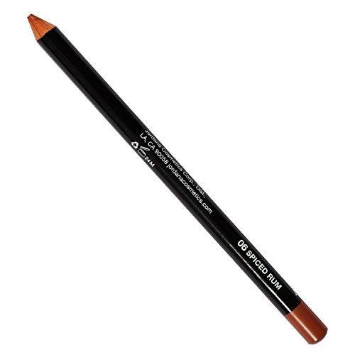 Jordana Classic Lipliner Pencil Spiced Rum by Jordana