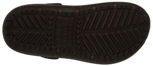 Crocs Hilo Lined Clo, Unisex Adults