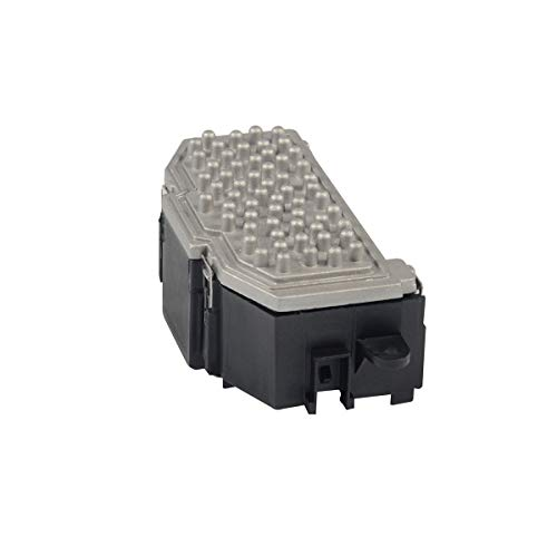 Price comparison product image A-Premium HVAC A / C Blower Motor Resistor for Volkswagen Beetle 2012-2015 CC Eos Golf GTI Jetta Passat Rabbit Tiguan