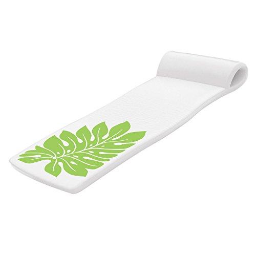 TRC Recreation LP Sunsation Pool Float White/Green