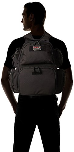 G.P.S. The Executive Backpack, Black by G.P.S. (Image #5)