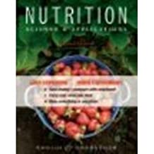 Nutrition: Science and Applications [With Booklet and Access Code]