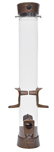 SM MTL Bird Feeder,No 103,  Classic Brands Llc, 3PK