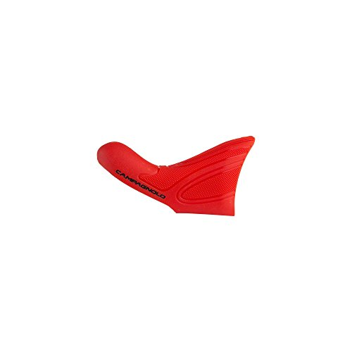 - Campagnolo Ultra-Shift Lever Hoods for 2015 and later, Red