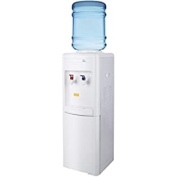 Amazon Com Avanti Wd31ec Table Top Thermoelectric Water Cooler