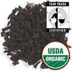 Frontier Co Op Organic Fair Trade Certified Irish Breakfast Tea  16 Ounce