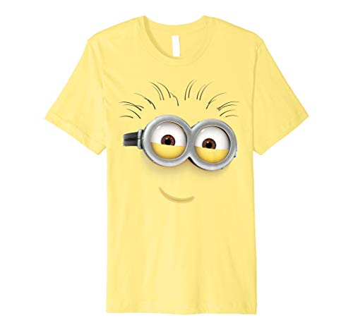 Despicable Me Minions Phil Smile Eyes Premium T-Shirt