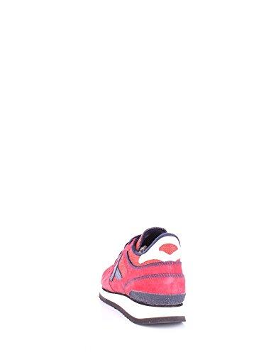Blu Nuovo rosso MUNICH 8860029 Sneakers UOMO ftcUwq8HvF