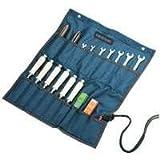 Mintcraft Jl-89045 18-Pockets Tool Tote Roll Nylon