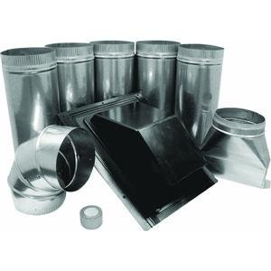 Roof Ducting Kit - 3