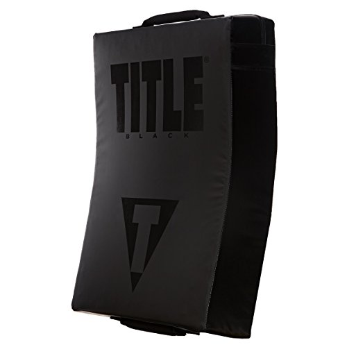TITLE BLACK Besiege Body Shield by Title Boxing