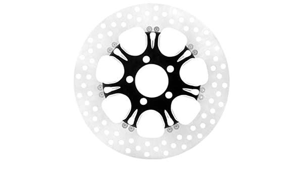 Amazon Com Performance Machine Virtue 11 5in Two Piece Brake Rotor