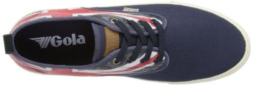 Gola Falcon Nations - Zapatillas Azul Marino