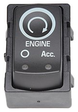 зажигания стартер ACDelco D1436G Ebony Ignition