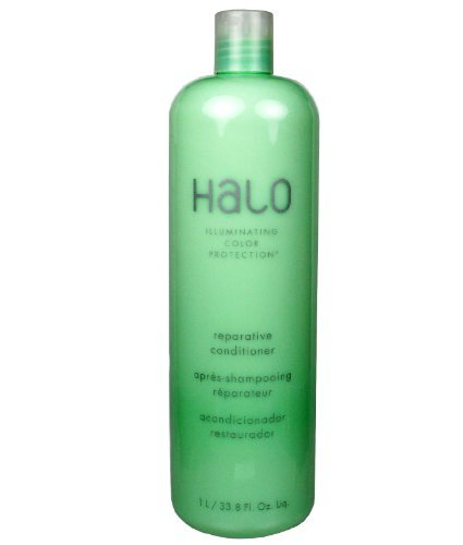 Halo Reparative Conditioner (33.8 - Halo Volumizing Shampoo