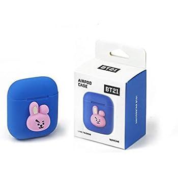 Amazon.com: Kpop BTS BT21 New Official Merchandise