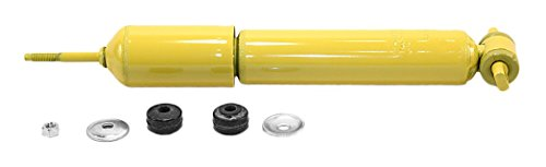 Truck Shocks Chevy (Monroe 34675 Gas-Magnum Truck Shock Absorber)