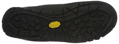 Vaude Women's Dibona, Zapatillas de Deporte Exterior para Mujer Marrón (coconut 509)
