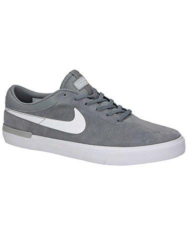 Galleon - Nike SB Koston Hypervulc (Cool Grey/White-Wolf Grey) Men's Skate  Shoes-9.5