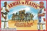 Egypt & Sudan 1881-1898 Jihadiyya & Mulazimyya Madhists Rifleman (20) 1/32 Armies in Plastic by Armies in Plastic