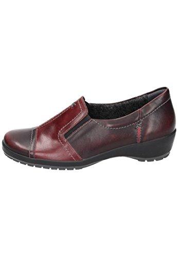 Rot 941 4 Confortevole Rot Pantofola Damen 941 RqzxUzEfAw