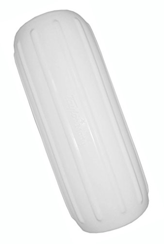 White Vinyl Pontoon Boat - 6