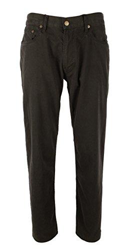 Ralph Lauren Belted Jeans - 7