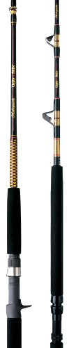 Shakespeare One-Piece Ugly Stik Big Water Rod (8-Feet)
