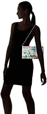 Jessica McClintock Nora Soft Floral Envelope Clutch