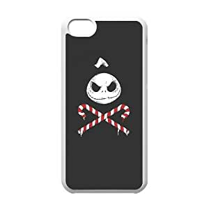 iPhone 5c Cell Phone Case White JOLLYJACK GY9154124