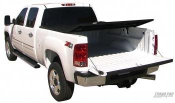 350 Crew Cab Short Bed - 7