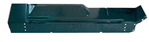 Outer Cab Floor Extension - RH - 60-66 Chevy GMC Truck Auto Metal Direct