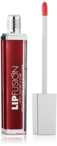 FusionBeauty LipFusion Micro-Injected Collagen Lip Plump Color Shine, Ripe