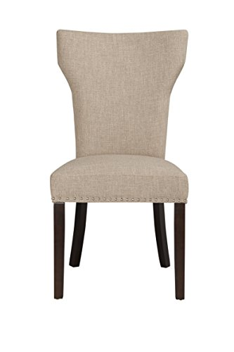 Full Back Parson Chair - 7