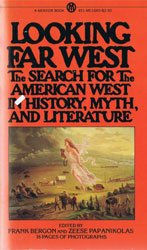book cover of Looking Far West