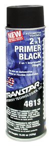 Transtar 4613 Black 2-in-1 Primer - 20 oz. by TRANSTAR (Image #1)