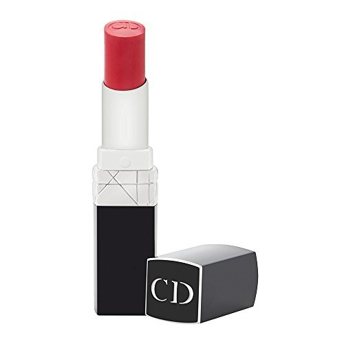 Christian Dior Rouge Dior Baume Natural Lip Treatment Makeup, No. 688 Diorette, 0.11 Ounce ()