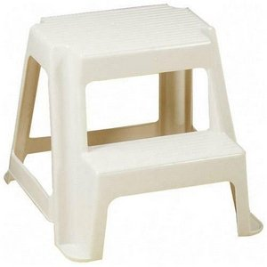 Sensational Rubbermaid Two Step Steptool 030402422216 Caraccident5 Cool Chair Designs And Ideas Caraccident5Info