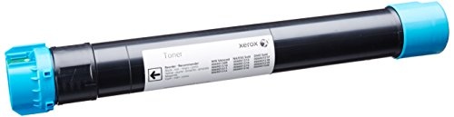 Xerox 006R01516 Cyan Toner for the WorkCentre 7525/7530/7535/7545/7556, 6R1516