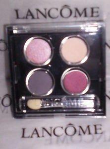Colour Focus Eye Shadow Palette (Colour Focus & Color Design Eye Shadow Eyeshadow 4 Color Palette: Latte, Spontaneous, Off the Rack (Metallic), and Ciel Du Soir (Matte))