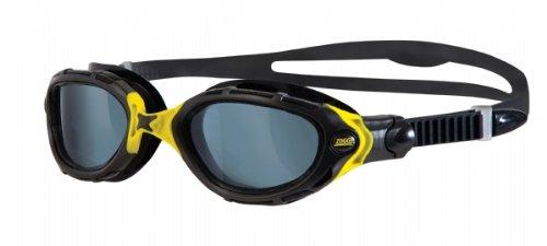 Zoggs Predator Flex - Gafas de natación ahumadas