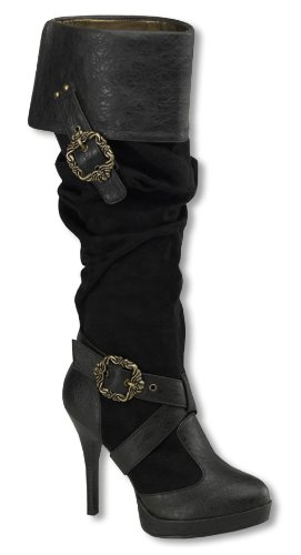 7 boots UK buckles US Horror with 5 Shop Suede xz8Rf8