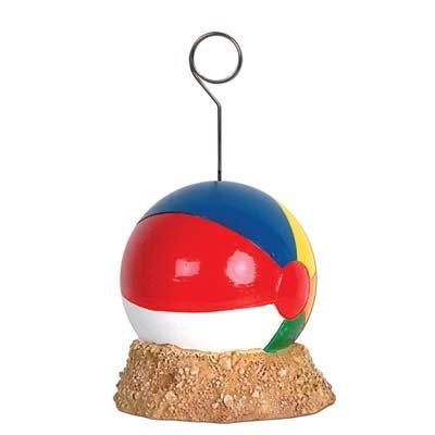(Beistle 50963 Beach Ball Photo Balloon)