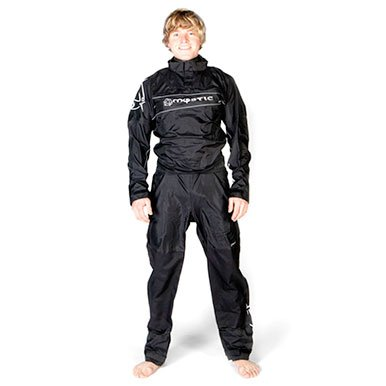 Mystic Mens Force Drysuit 2013 by Mystic