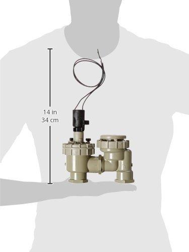 1-Inch TORO CO M//R IRRIGATION L7010 Anti-Siphon Valve